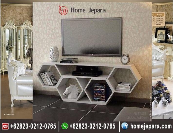 Hiasan Bufet Tv