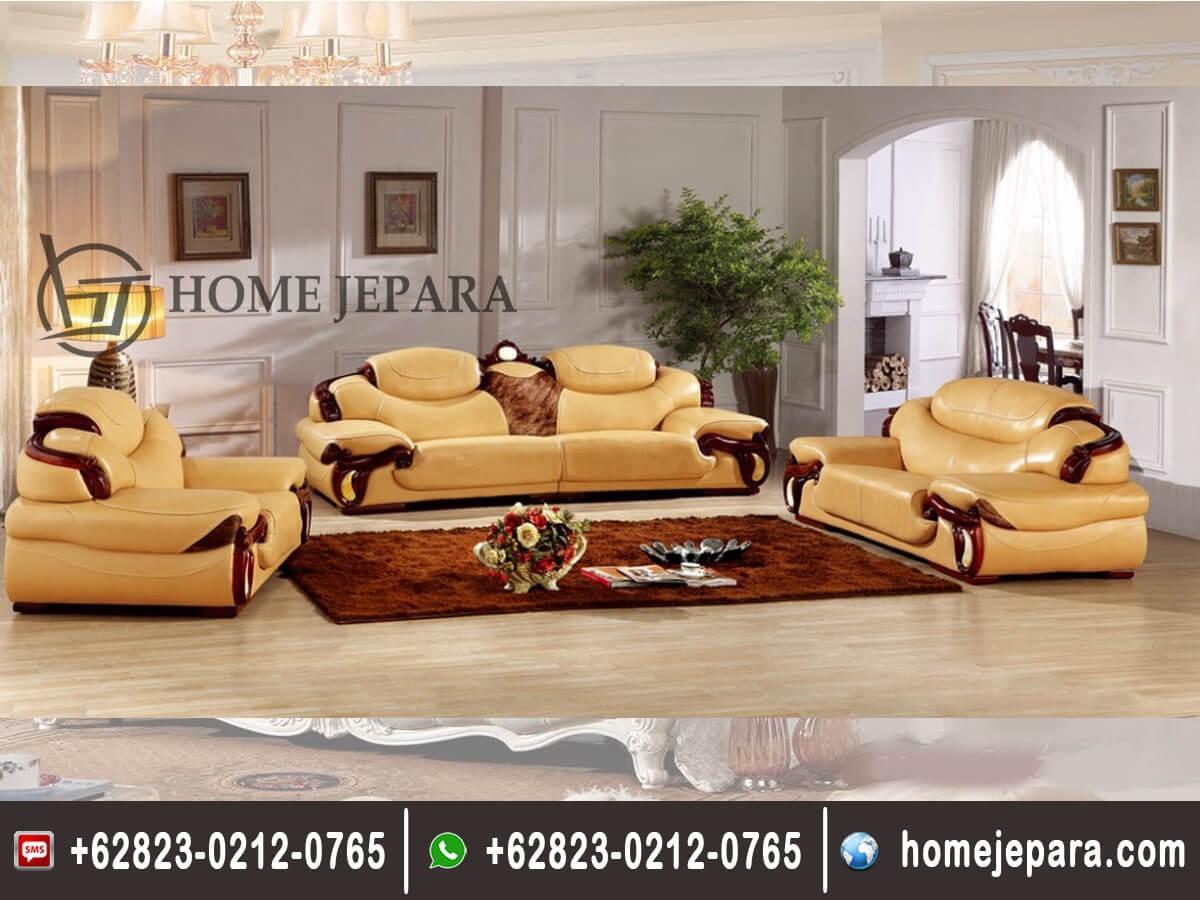 Sofa Tamu Jumbo Eropa Antik
