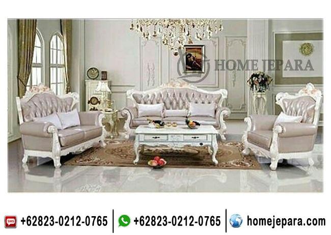 Set Sofa Ukiran Duco Modern