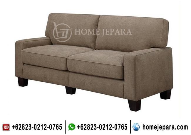 Sofa Minimalis Difawntan