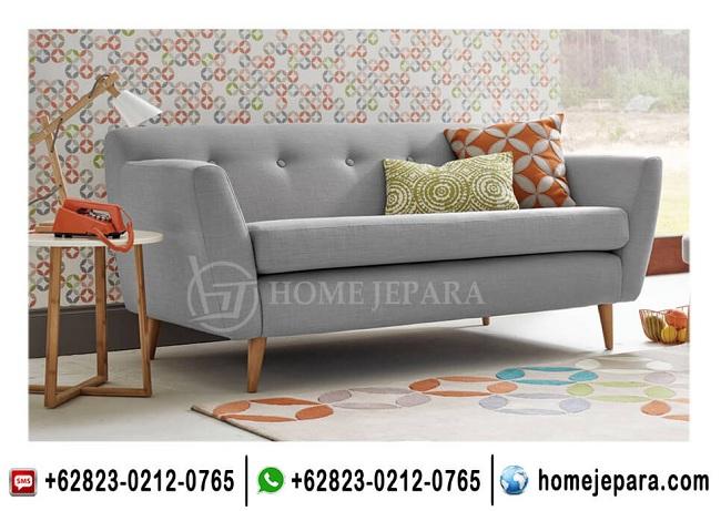 Sofa Minimalis Keluarga