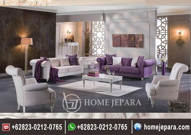 Sofa Tamu Minimalis Elantra