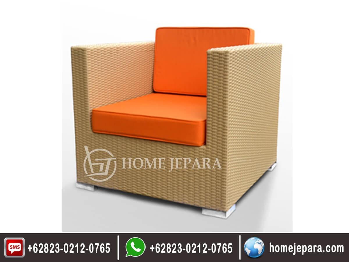 Arm chair beneton